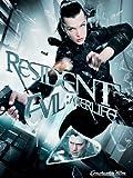Resident Evil: Afterlife (Prime Video)
