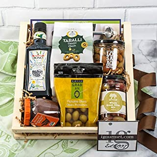 olive lovers gift set