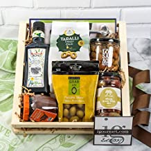 Olive Lover's Gift Crate (2.22 pound)