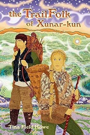 The Trail Folk of Xunar-kun