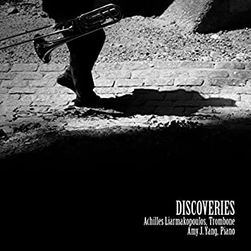 Trombone Discoveries