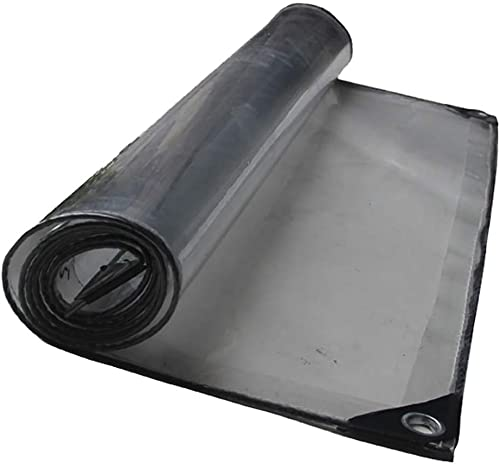 JUEJIDP Usine de Salle de Soleil de Poncho Transparent versé bache de Tente Tente de climatisation Rideau de Salle de Lavage de Voiture Tente