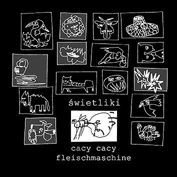 Cacy Cacy Fleischmaschine