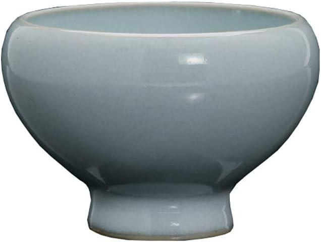 Creative Personality Palace Style Ru Porcelain Cup Handmade Popular overseas Surprise price Tea