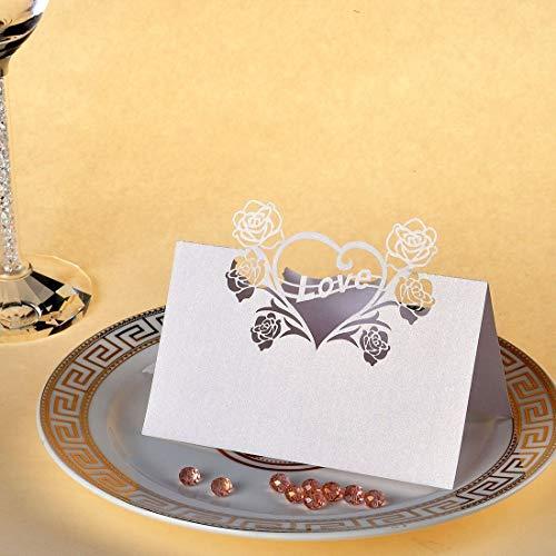 Esta.east Weihnachtselch-Papier-Karten-Weinglas-Papier-Weihnachtsbaumschmuck-Dekorations-Karten-Papier