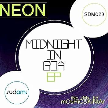 Midnight In Goa EP