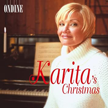 Mattila, Karita: Christmas Carols