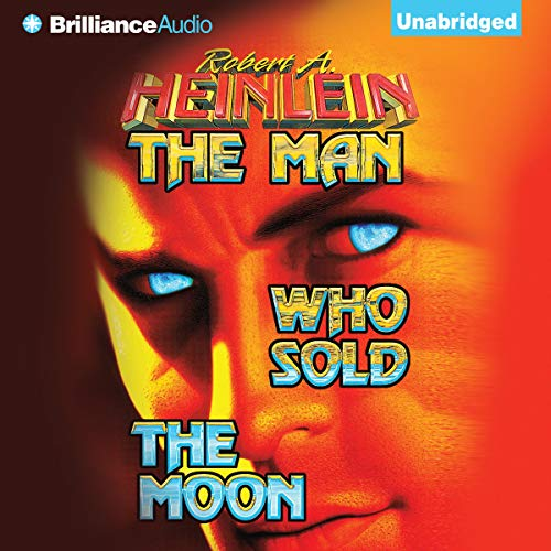 The Man Who Sold the Moon Titelbild