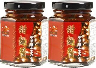 ロウバ 甜麺醤(市販用) 115g×2個