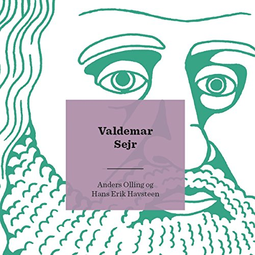 Valdemar Sejr (Kongerækken: Historiske kortbogsserie) audiobook cover art