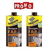 PROMO 2 Nettoyant régénérant FAP Diesel 1L Bardahl