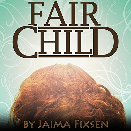 Fairchild audiobook cover art