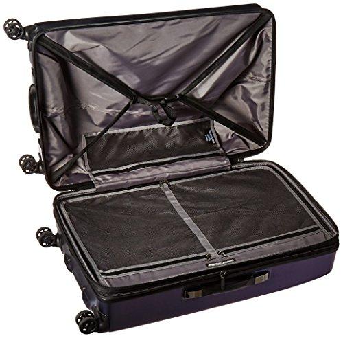 Travelpro Maxlite 4 29' Hardside Spinner, Black/Green