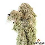 Arcturus Ghost Ghillie Suit | Dense, Double-Stitched...