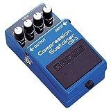 BOSS ボス コンプレッション・サスティナー Compression Sustainer CS-3(T)