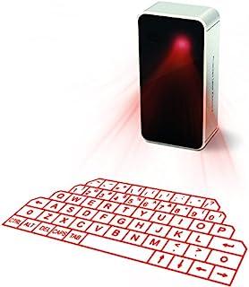 Laser Keyboard, Virtual Wireless Bluetooth Portable Projecti