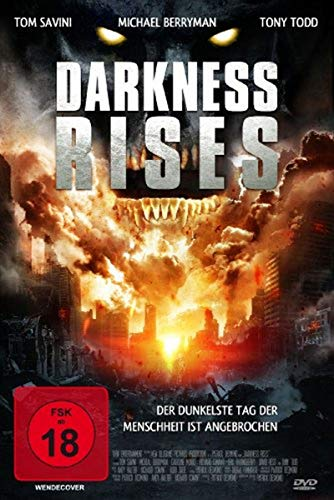 Darkness Rises [Alemania] [DVD]