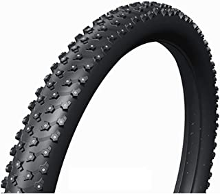 Nokian Fat Freddie Studded Winter Bike Tire - W348 - T218881