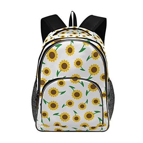 Umhängetasche Little Sunflower Casual Multifunktionsrucksack Camping Bookbag Daypack