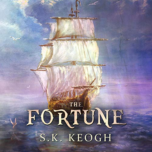 The Fortune cover art