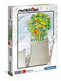 Clementoni - 39535 - Mordillo Puzzle - The Cure - 1000 Pezzi - Made In Italy - Puzzle Adulti