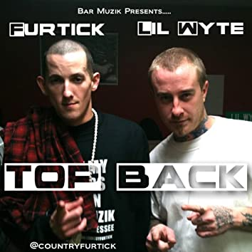 Top Back (feat. Lil Wyte)