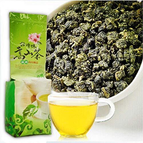 Förderung 250g (0.55LB) Milch Oolong-Tee Qualität Tiguanyin grüner Tee Taiwan Jin Xuan Milch Oolong Gesundheits-Milch-Tee-grünes Lebensmittel
