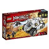 LEGO Ninjago 70588 - Titan-Ninjamobil - LEGO