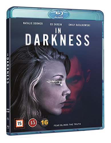 In Darkness Blu Ray [Nordic] (Region B)