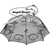 Angel-Berger Tunnelsenke Senke