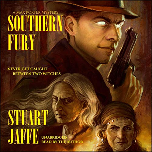Southern Fury cover art