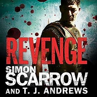 Arena: Revenge cover art