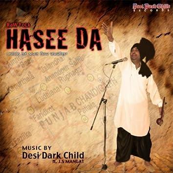 Hasee Da (feat. J.S Mangat)