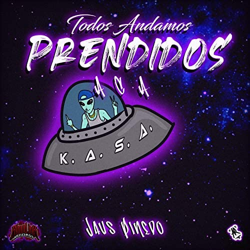 Javs Pinedo & Ache Erre Beats