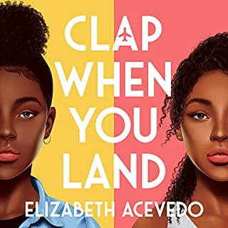 Clap When You Land cover art