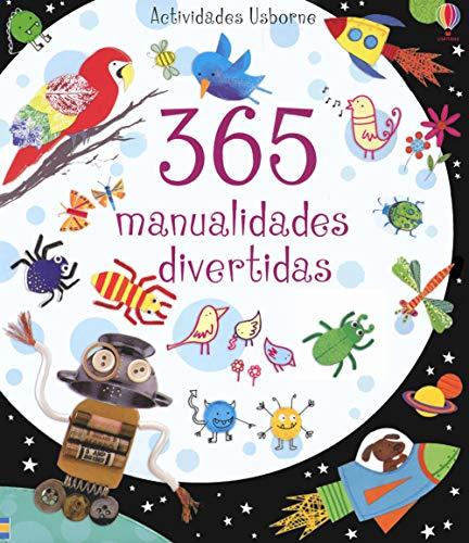 365 Manualidades Divertidas