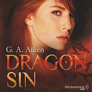 Dragon Sin     Dragon 5              Autor:                                                                                                                                 G. A. Aiken                               Sprecher:                                                                                                                                 Svantje Wascher                      Spieldauer: 11 Std. und 33 Min.     397 Bewertungen     Gesamt 4,7
