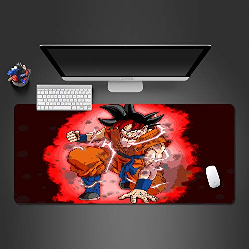 Súper Mouse Pad Game Player Pad Mouse Pad Goma Duradera ratón 900x300x2