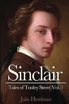 Sinclair: Tales of Tooley Street by [Julia Herdman]
