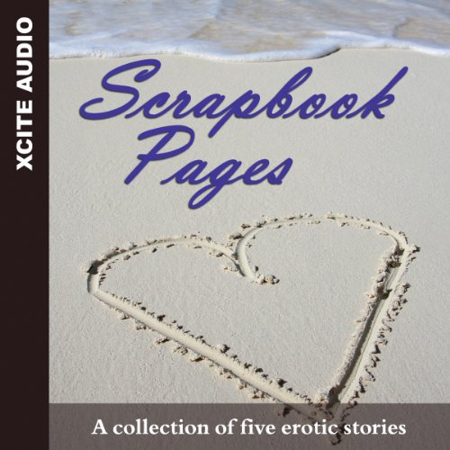 Scrapbook Pages audiobook cover art