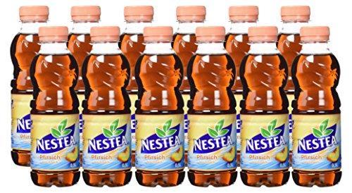 Nestea Pfirsich EINWEG, 12 x 500 ml