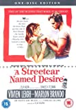 A Streetcar Named Desire [UK Import] -