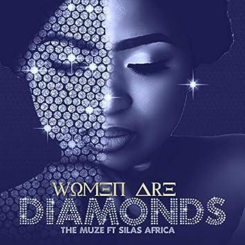 Women Are Diamonds