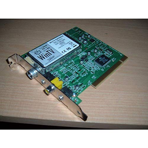 CAPTURADORA HAUPPAUGE WINTV MULTI PAL 44809 LF