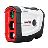 Bushnell Tour V4 Shift Golf Télémètre Laser Blanc