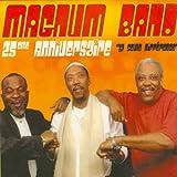 Magnum Band 25e anniversaire (Hati Konpa)