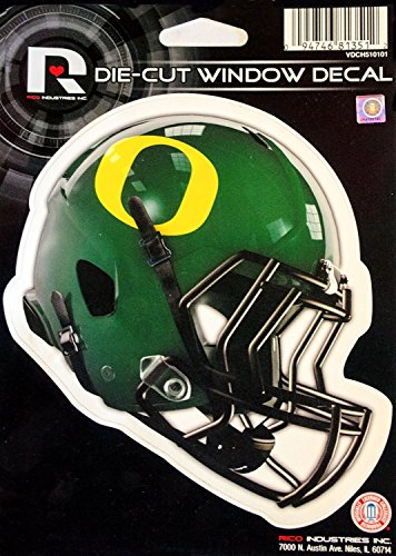 Rico Oregon Ducks 6
