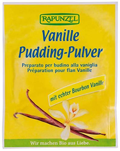 Rapunzel Pudding-Pulver Vanille , 40 g