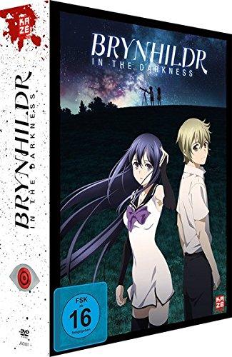 Brynhildr in the Darkness - Vol. 1 - [DVD] mit Sammelschuber