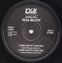 Come and get your love (white label) / Vinyl Maxi Single [Vinyl 12'']